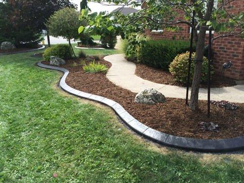Landscape Services – Brampton Monuments